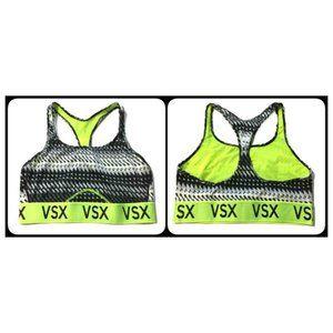 Victoria's Secret Green Extra Large Sport Bra